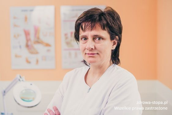 mgr Joanna Kołodyńska