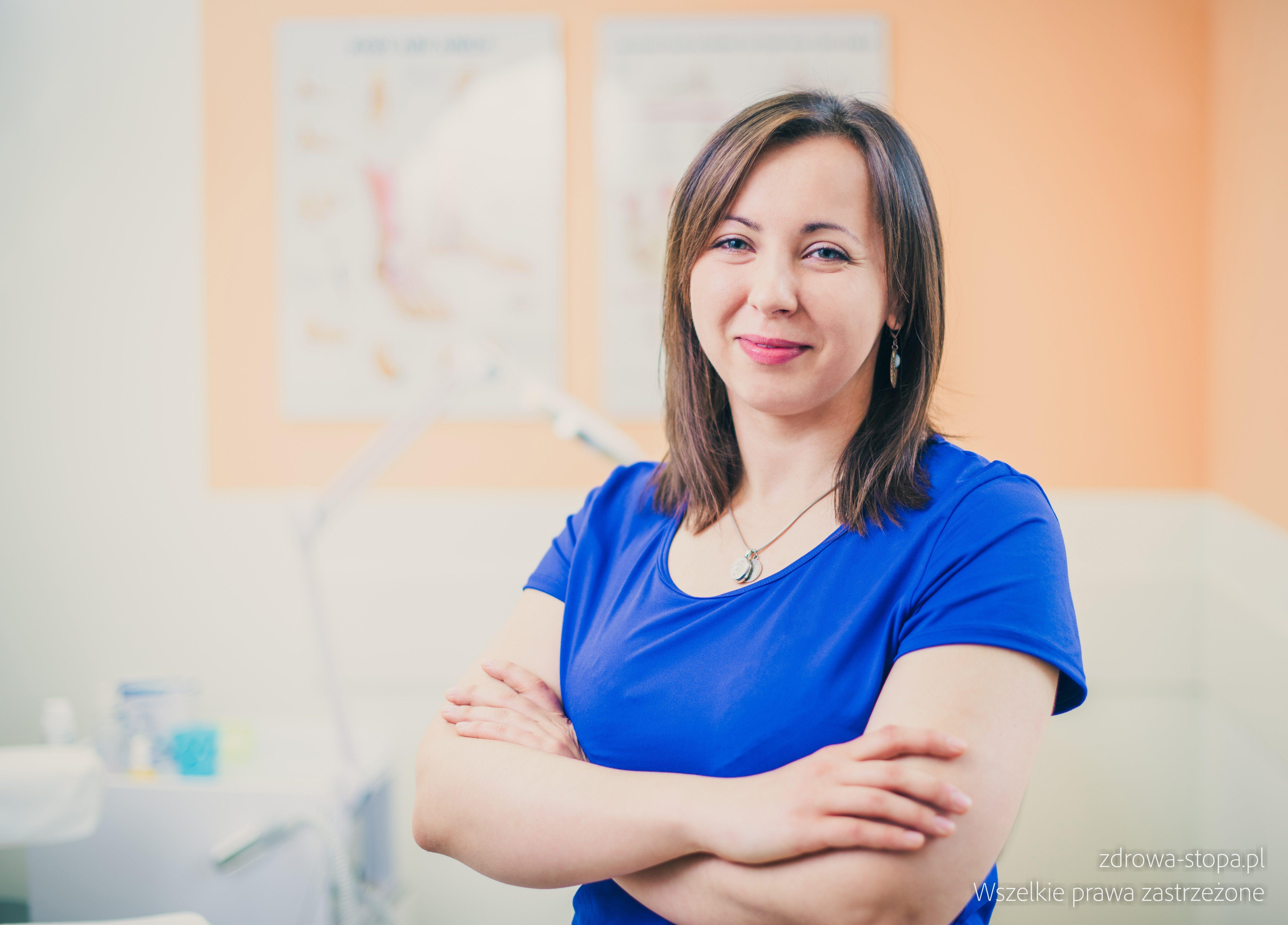 mgr Monika Matacz