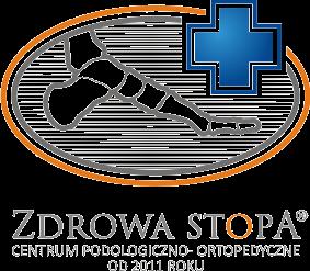 Zdrowa Stopa Logo